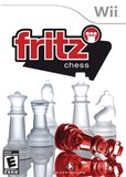 Fritz Chess (Nintendo Wii)